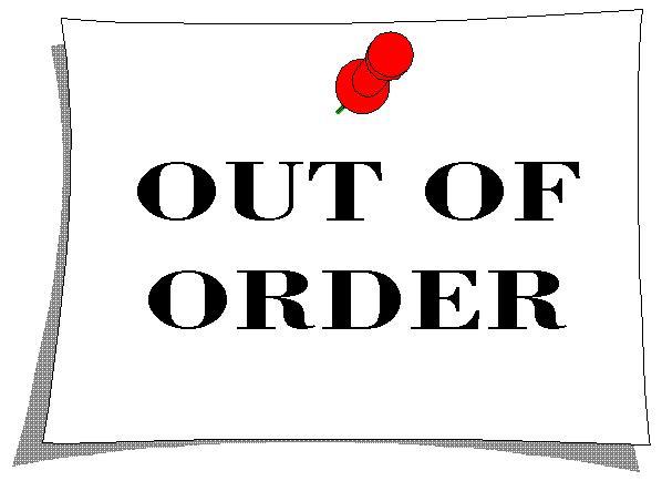 Aimeeyelwan Out Of Order
