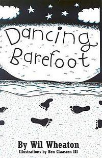 From the Bookshelf: Dancing Barefoot